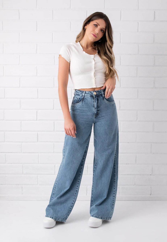 Pantalona Pkd Jeans