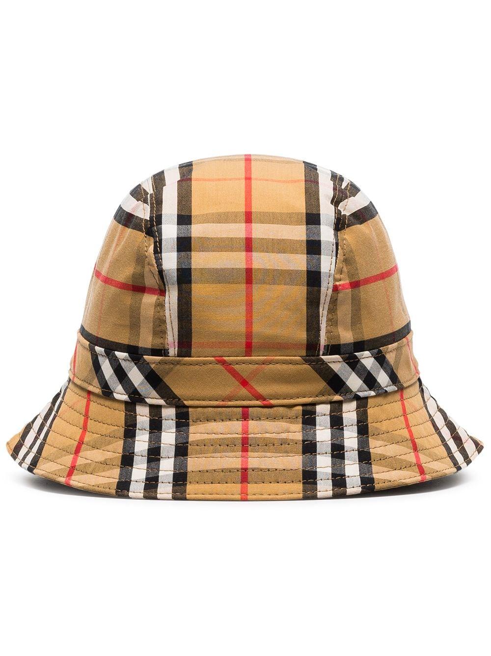 Chapéu xadrez