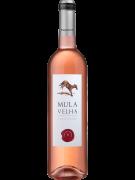 Mula Velha Rosé 2018