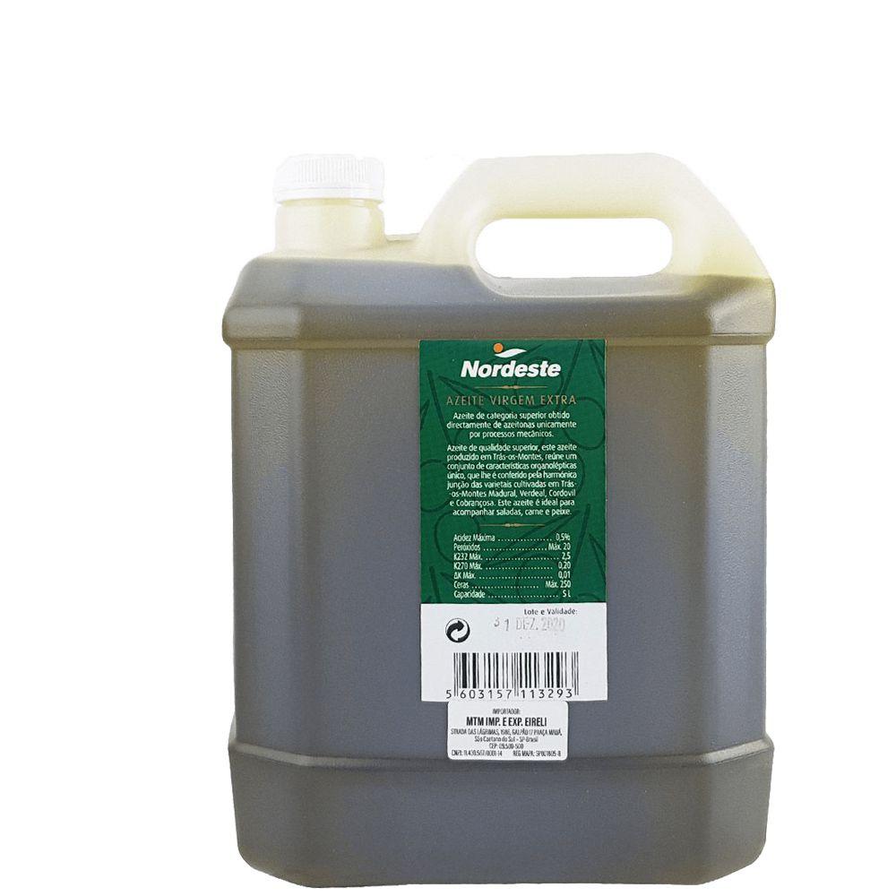 Azeite Tua - 5 Litros