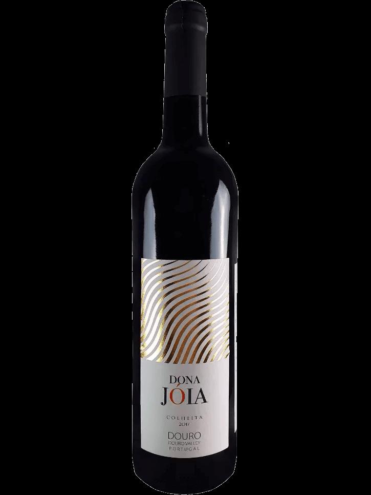Dona Jóia DOC Douro Tinto 2017