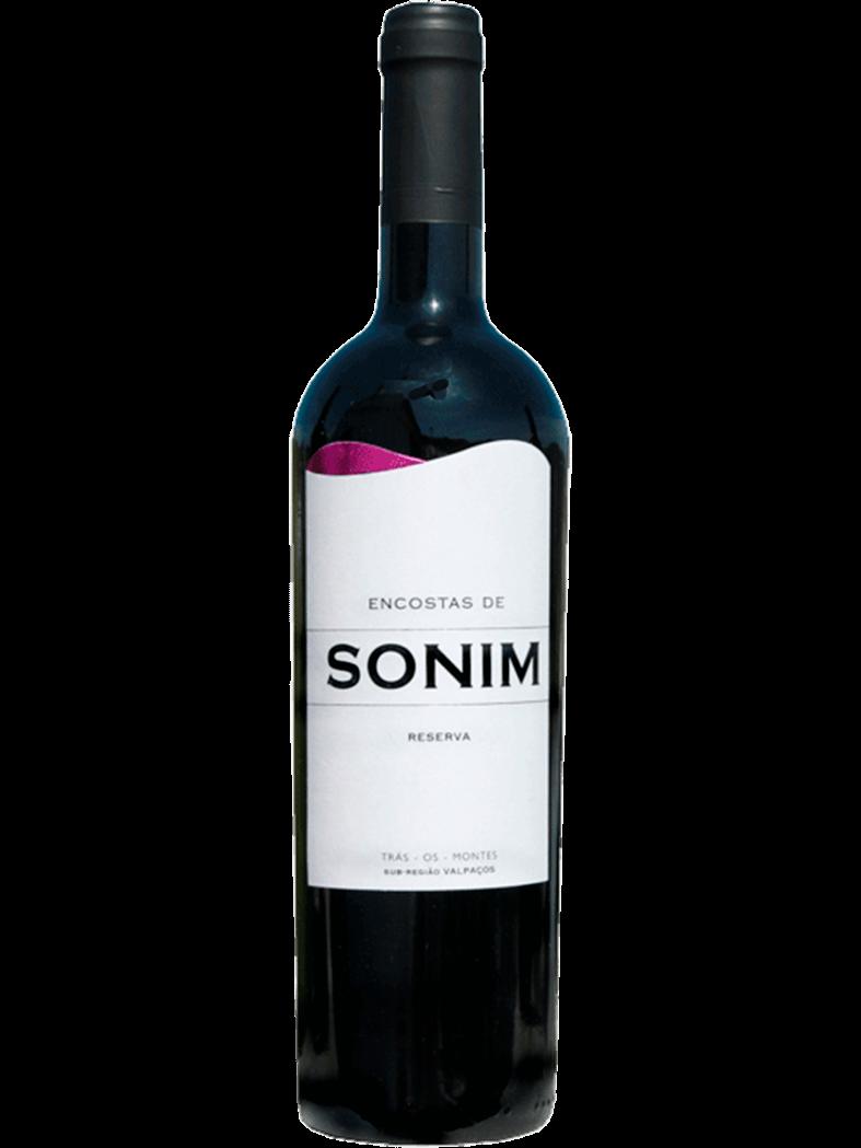 Encostas de Sonim Reserva Tinto 2016