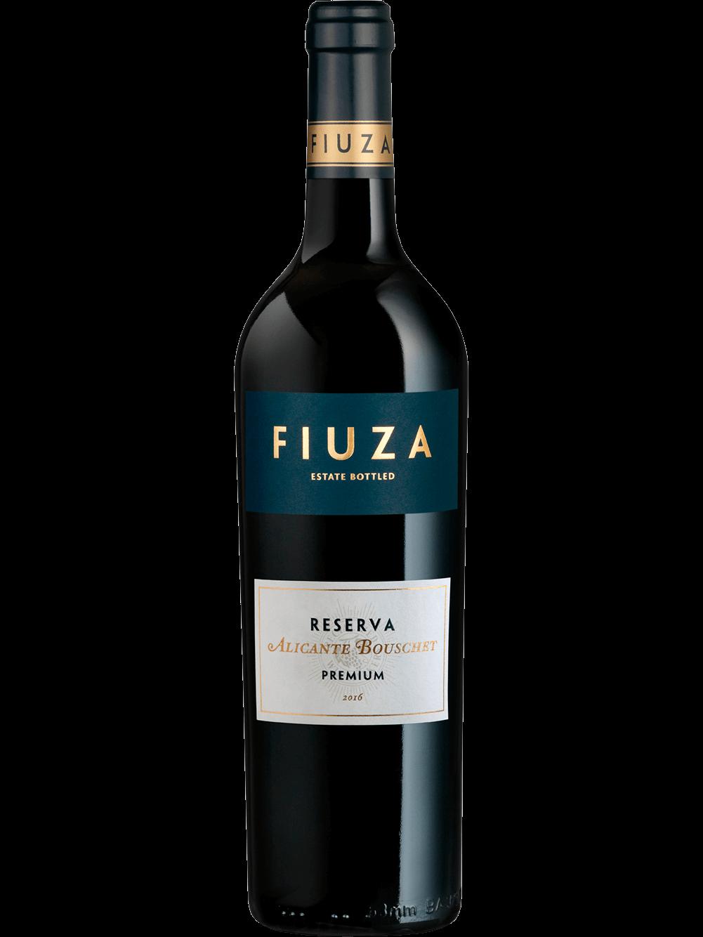 Fiuza Reserva Premium Tinto 2016