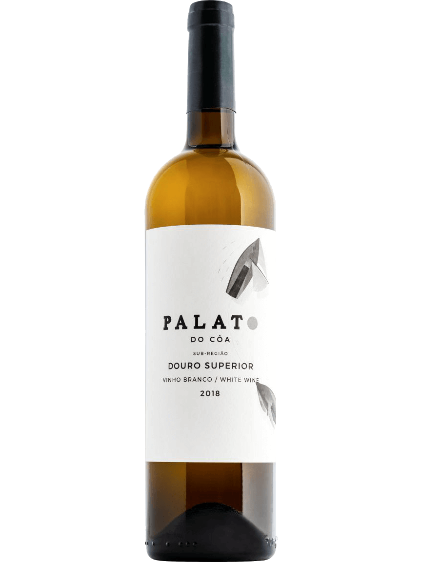 Palato Do Côa DOC Douro Superior Branco 2018