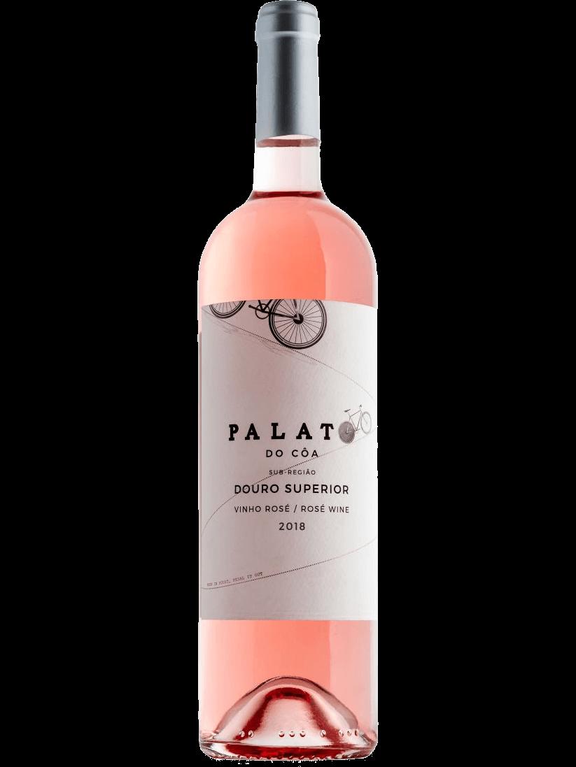 Palato Do Côa DOC Douro Superior Rosé 2018
