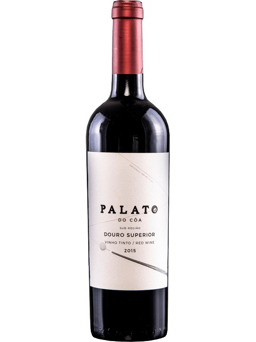Palato Do Côa DOC Douro Superior Tinto 2016