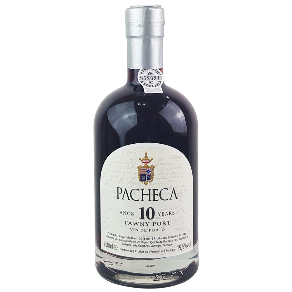 Quinta da Pacheca 10 anos