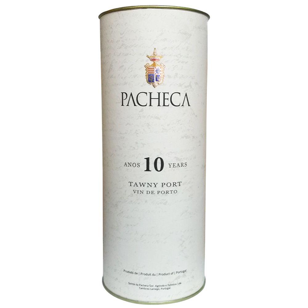 Quinta da Pacheca 10 anos old