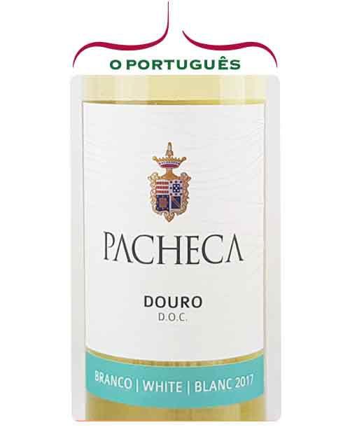 Quinta da Pacheca Branco