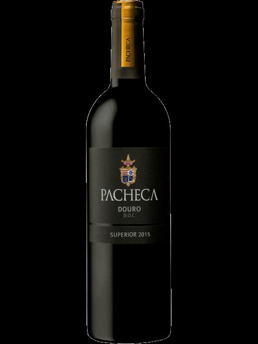 Quinta da Pacheca DOC Douro Superior Tinto 2015