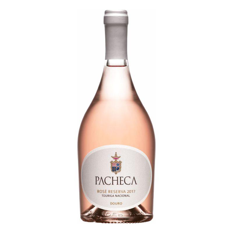 Quinta da Pacheca Rosé 2017