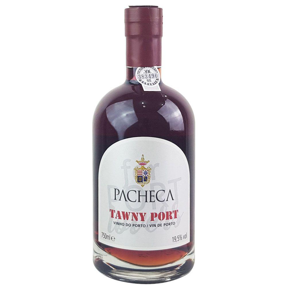 Quinta da Pacheca Tawny Port