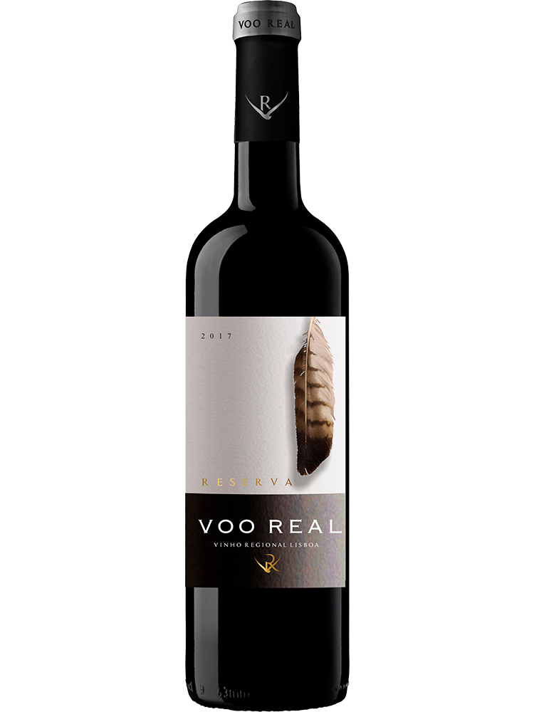 Voo Real Reserva Tinto 2018