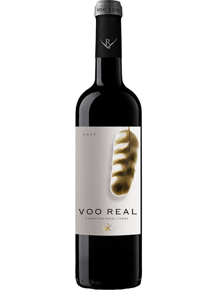 Voo Real Tinto 2018