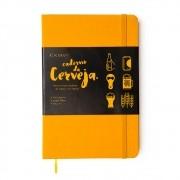 Caderneta CICERO da Cerveja 14x21