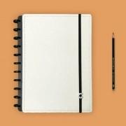 Caderno Inteligente Grande - Canvas Personalizável
