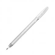 Caneta CIS Trigel - Branca 0.8mm