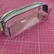 Estojo FIZZ Baú Cristal Holográfico