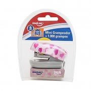 Grampeador Mini MOLIN Love Heart + 1000 Grampos