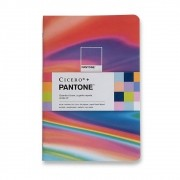 Kit de Revistas Holográficas CICERO Pantone Mix