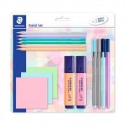 Kit STAEDTLER Pastel Set