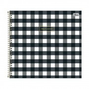 Planner TILIBRA West Village Espiral 290 x 275 mm