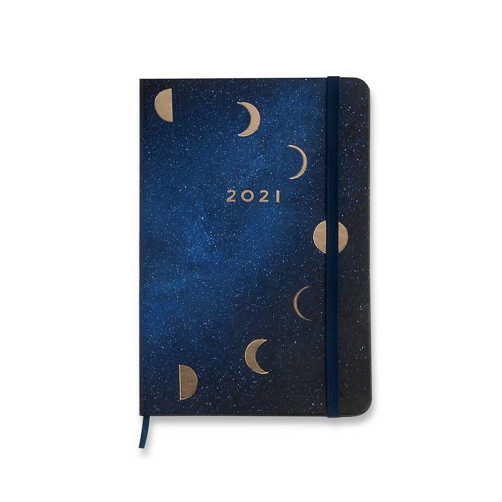 Agenda Planner 2021 CICERO Astral 14x21