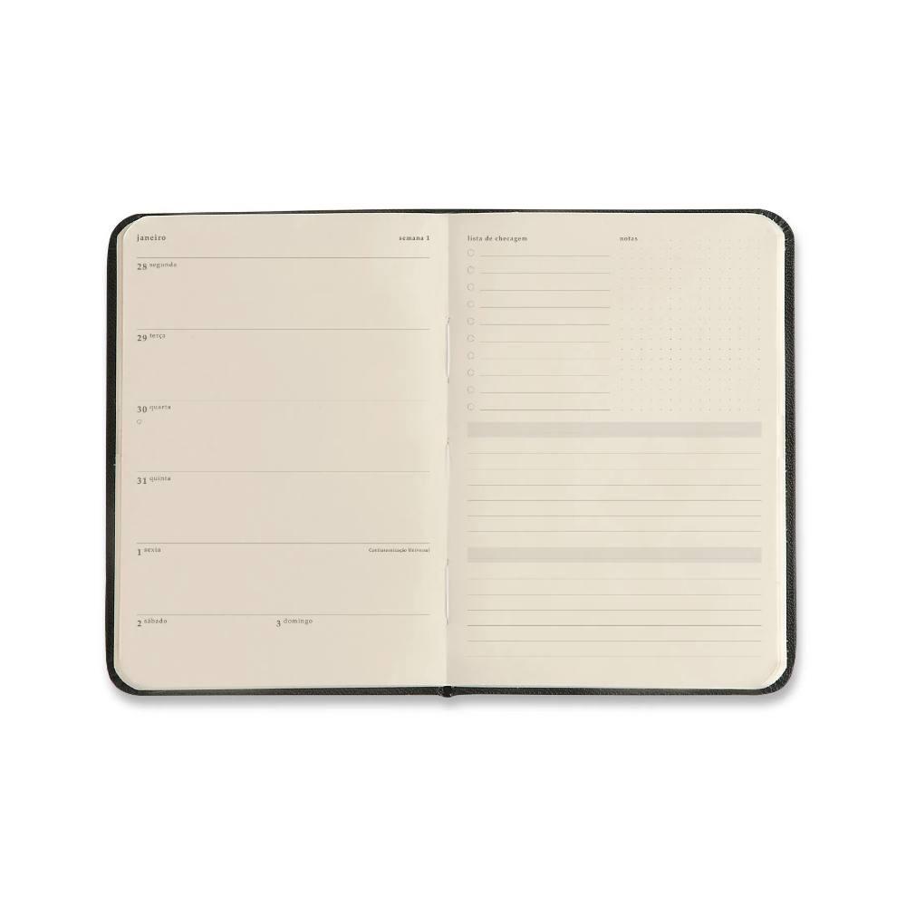 Agenda Planner 2021 CICERO Astral - Por do Sol - Semanal 17x24