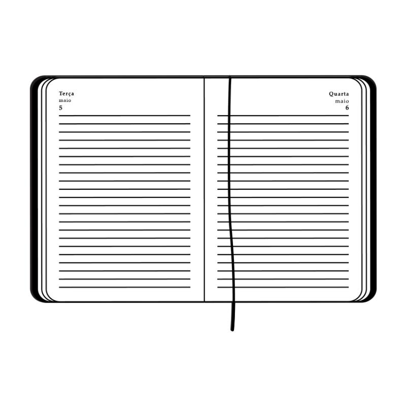 Agenda Planner CÍCERO 2020 Diária