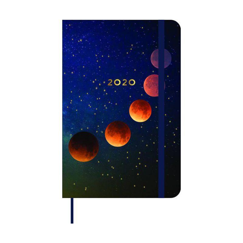 Agenda Planner CÍCERO 2020 Linha Astral