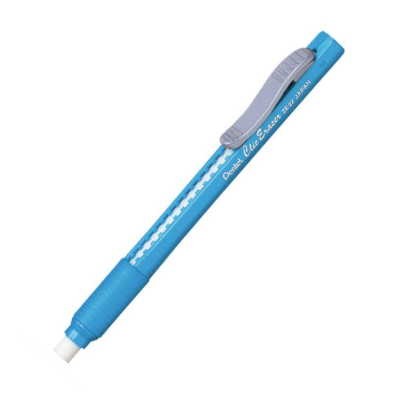 Borracha PENTEL Click Eraser