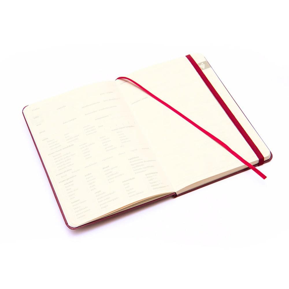 Caderneta CICERO do Vinho 14x21