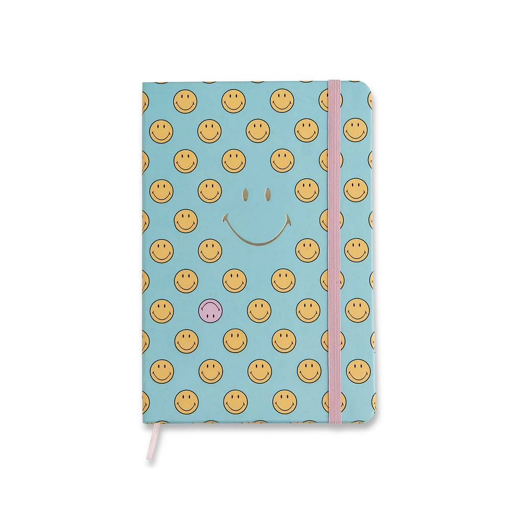 Caderneta CICERO Smiley 14x21