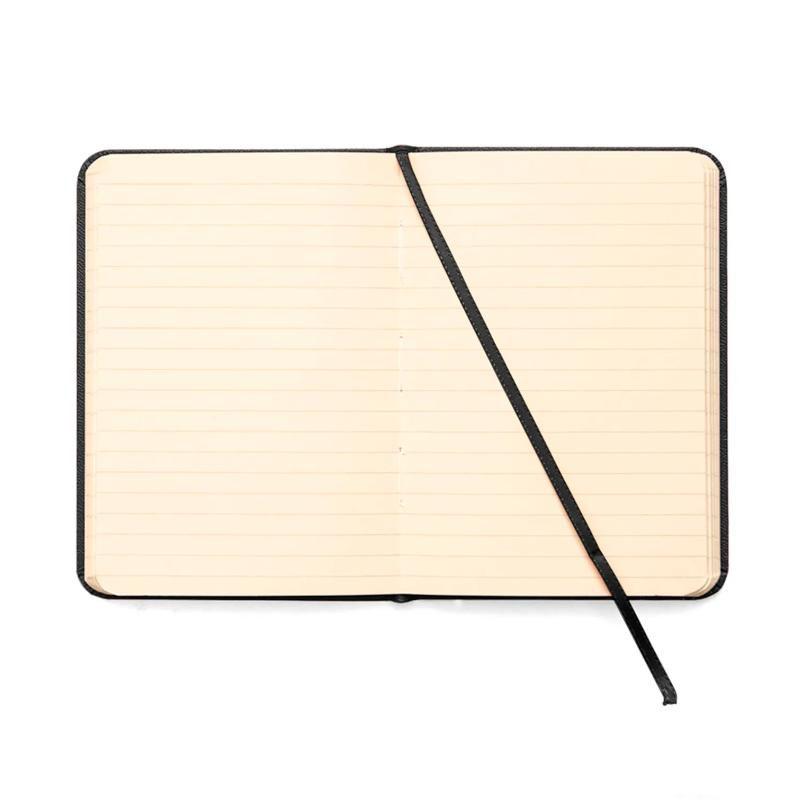 Caderneta CÍCEROS Pautado 14x21 (Clássica)