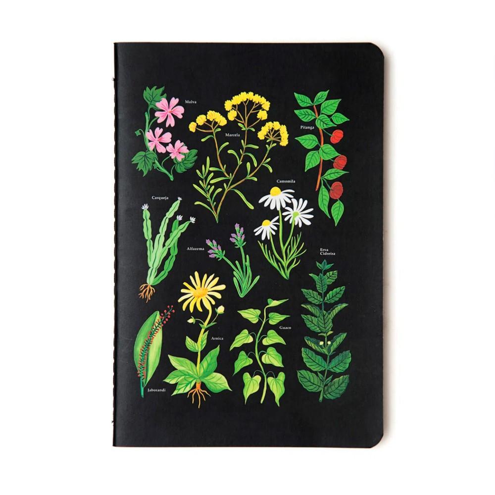 Caderneta Meu Pequeno CICERO 14x21