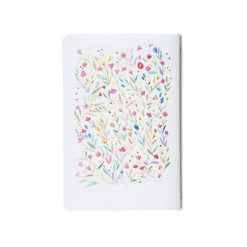Caderneta Meu Pequeno CíCERO Pontado 14x21