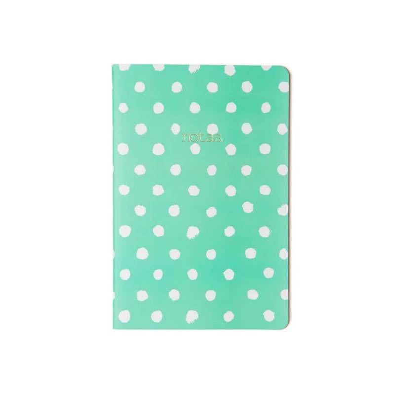 Caderneta Meu Pequeno CíCERO Pontado 14x21 (Tons Pastel)