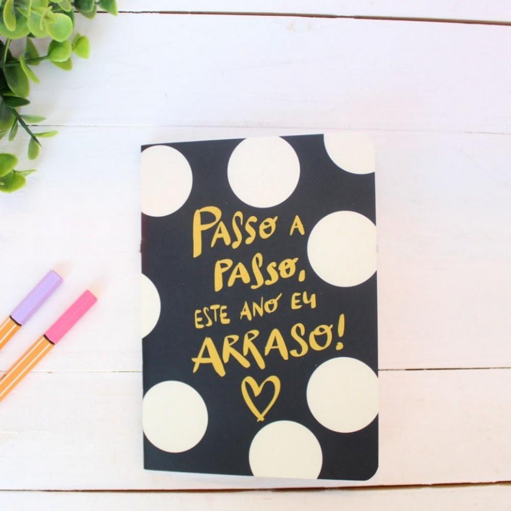 Caderno Anote PAPELOTE c/ 30 Folhas