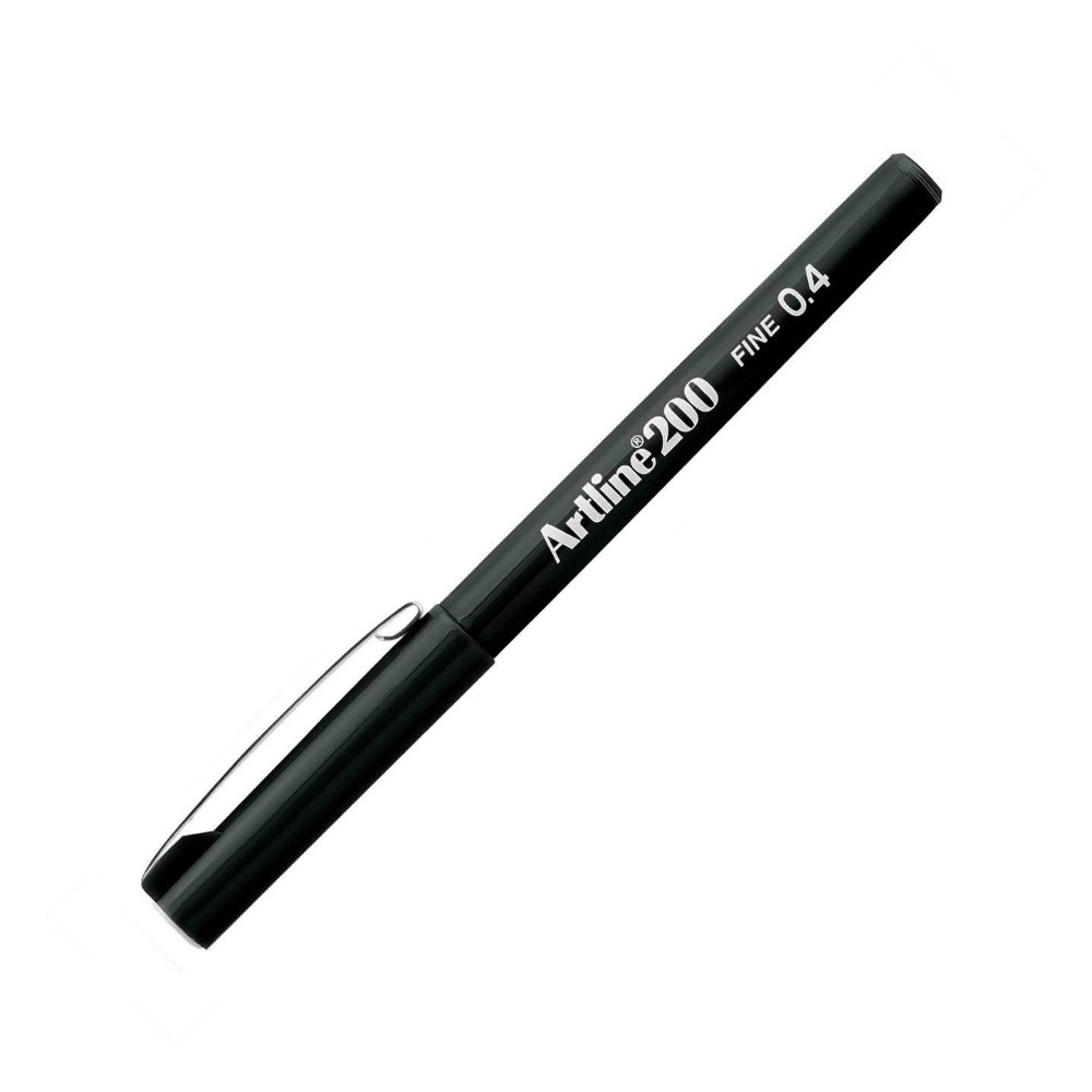 Caneta ARTLINE EK-200 Ponta 0.4 mm