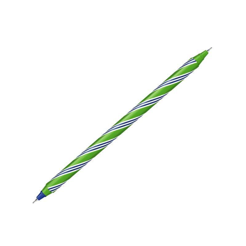 Caneta CIS Duo Pen 0,7 mm - Diversas Cores