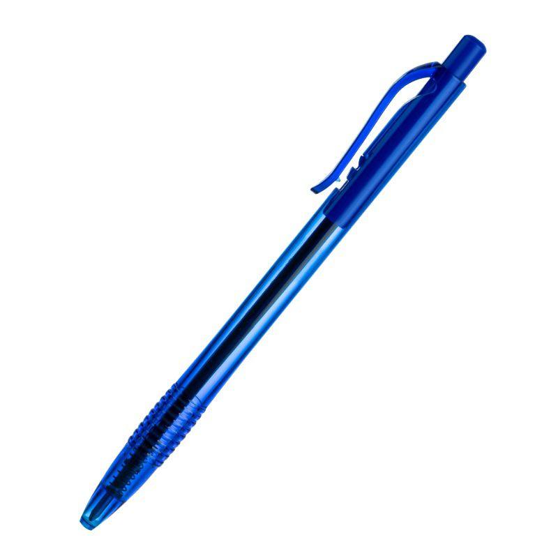 Caneta Esferográfica NEWPEN Clic Sensation 1.0 mmm