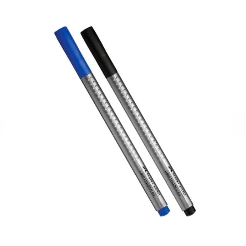 Caneta FABER-CASTELL Grip Fine Pen