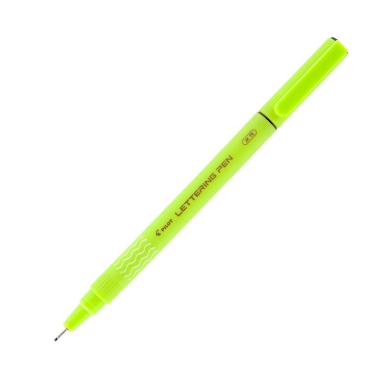 Caneta PILOT Lettering Pen
