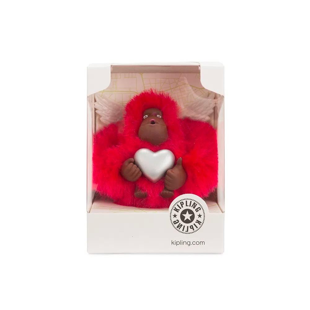Chaveiro KIPLING Macaco Cupido