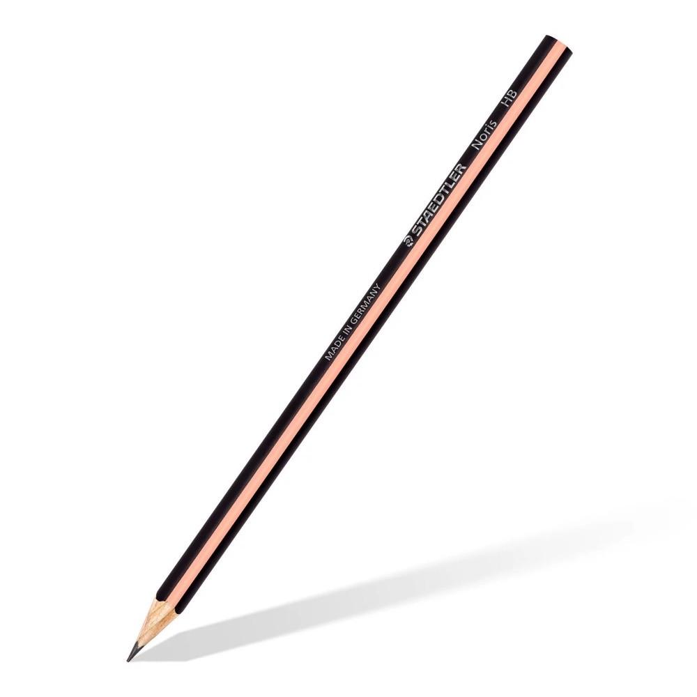 Cj. c/ Lápis Jumbo + Borracha + Apontador STAEDTLER Pastel