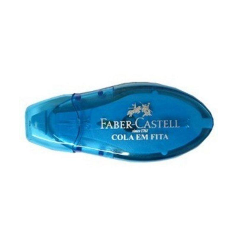 Cola em Fita FABER-CASTELL