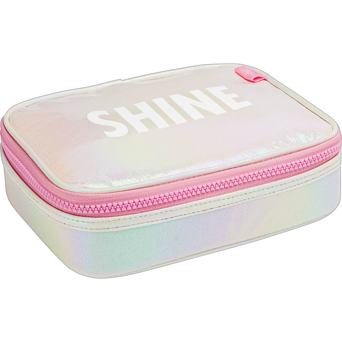 Estojo Box TILIBRA Shine