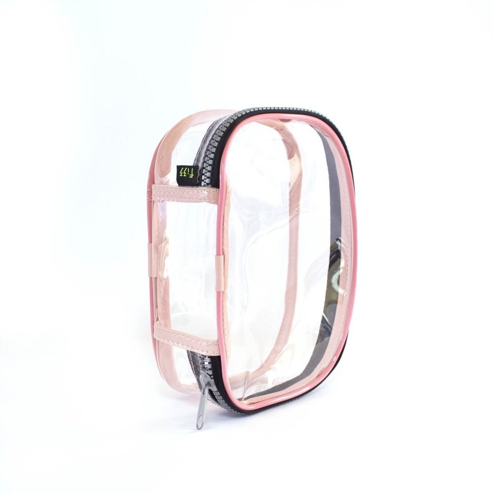 Estojo FIZZ Jumbo Cristal - 100 Pens