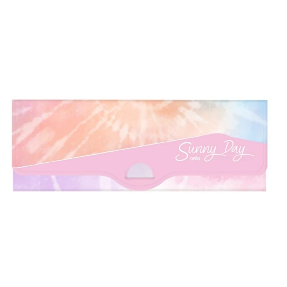 Estojo Multiuso DELLO Tie Dye SunnyDay