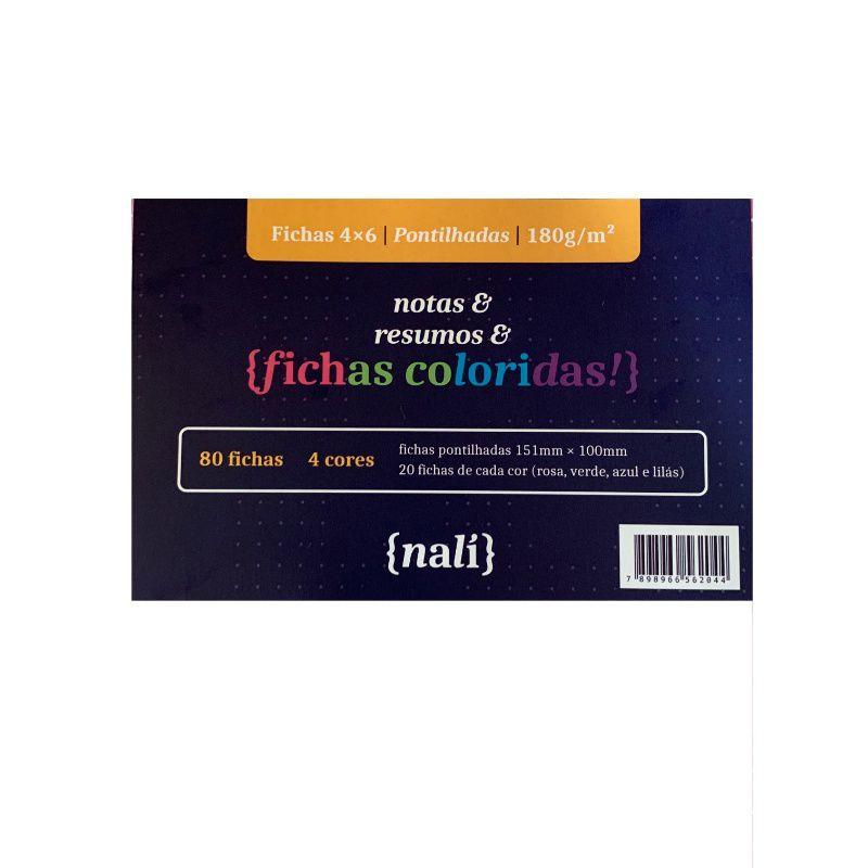 Ficha Pontilhada + Caneta FABER-CASTELL Supersoft Brush PASTEL c/ 6 Cores